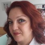 Љубица Димовска, дефектолог, специјален едукатор, рехабилитатор