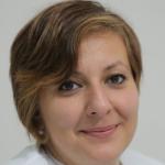 д-р Драгана Емел Маркоска, педијатар
