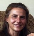 Лидија Зорба, магистер по психолошки науки