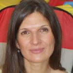 Борјана Јанакиева-Заева, психолог