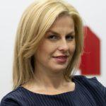 Фросина Денкова-Зафировска, психолог