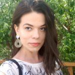Дора Попова-Узуновски, психолог и психотерапевт