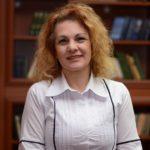 Доц. д-р Слаѓана Анѓелкоска, психолог