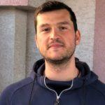 Никола Дукоски, психолог, психотерапевт во едукација