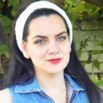 Јелена Ѓиновска, дефектолог