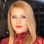 Елена Ѓорѓевска, лиценциран психолог